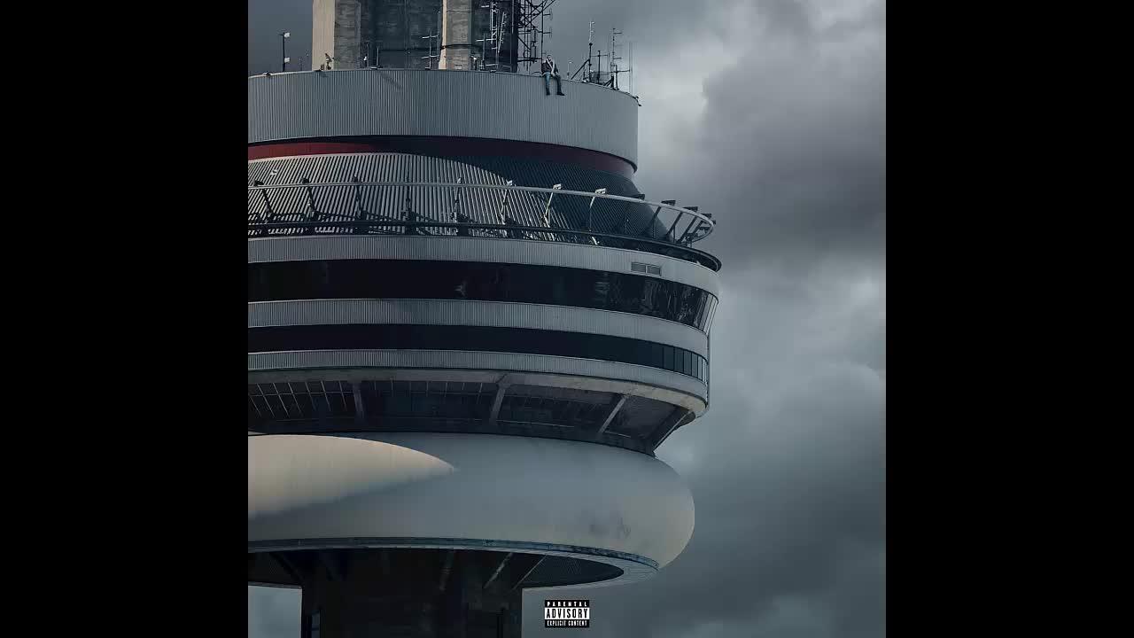 Drake ft. Rihanna - Too Good