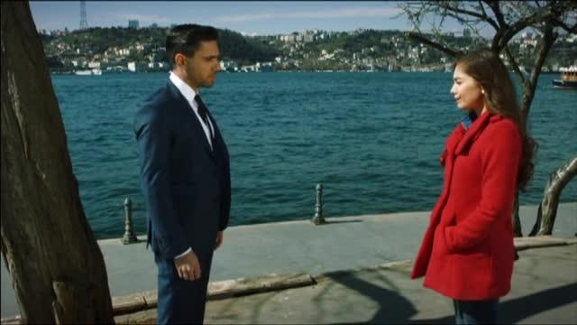 Сериал - Двете лица на Истанбул С01Е68