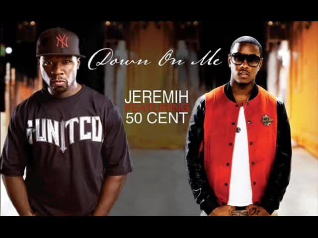 New jeremih feat 50 cent down on me превод