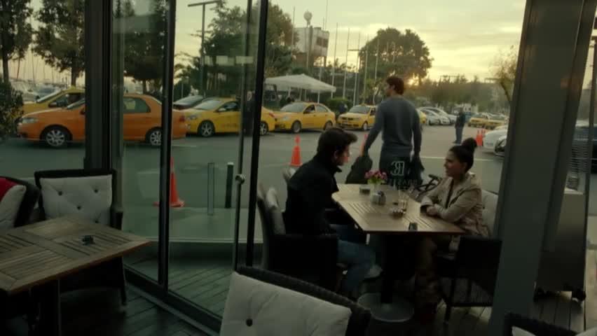 Кварталът на богатите сезон 1 епизод 12 Бг аудио - Medcezir