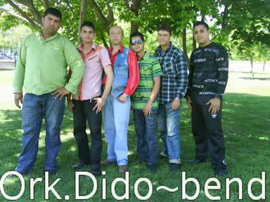 Ork.dido - Bend - dalaiski kuchek - 2009 - Lovech