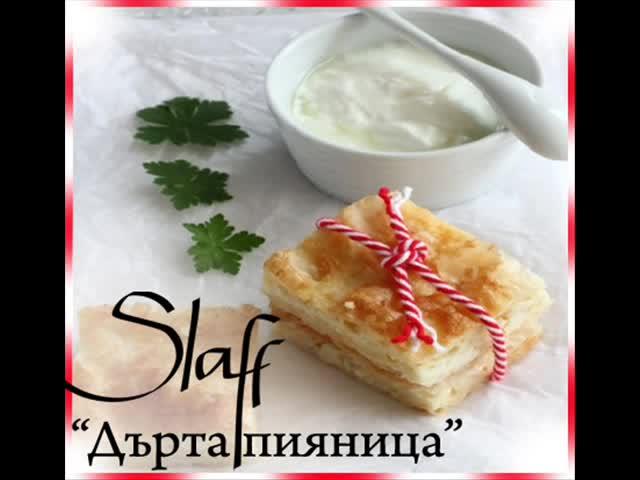 Аз съм дърта пияница - България търси талант - 3.3.2014