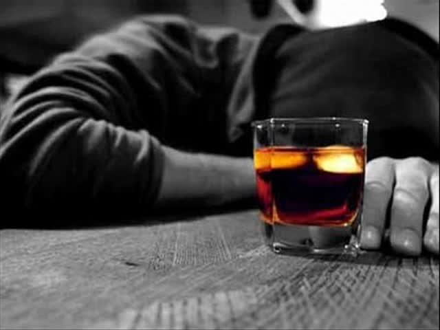 Хронический алкоголизм клиника течение