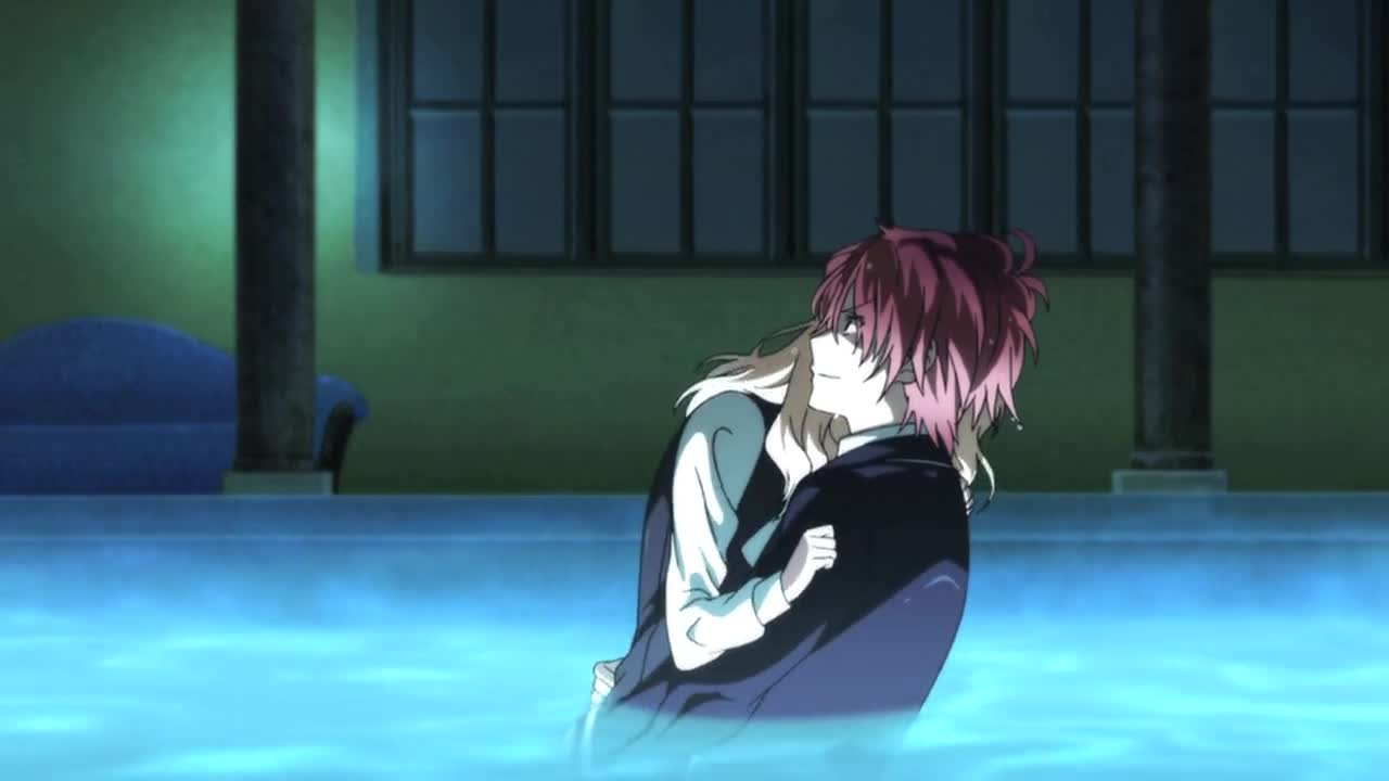 Diabolik lovers episode 2 bg subs vbox7