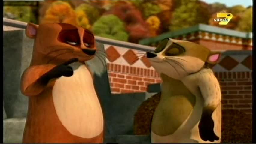 Пингвините От Мадагаскар С02 Е10 Бг Аудио Цял Епизод