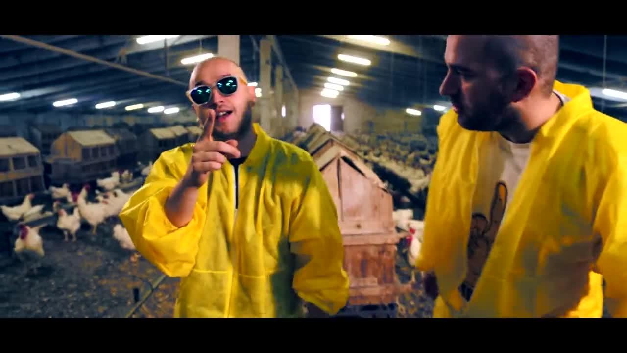 Honn Kong feat. Боби Ваклинов - Първо на първо