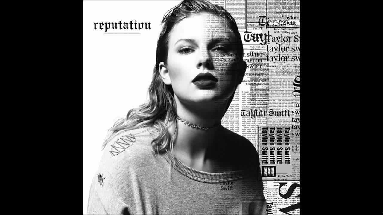Taylor Swift - Delicate ( A U D I O )