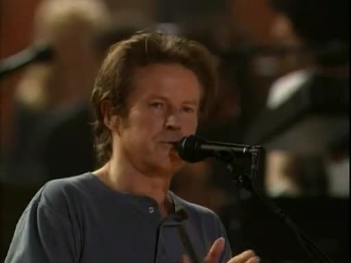Don Henley New York Minute Live Don Henley New York Minute