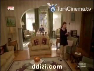 Сезонът на лалето - еп.191/2 (3.сезон - lale devri - rus audio)