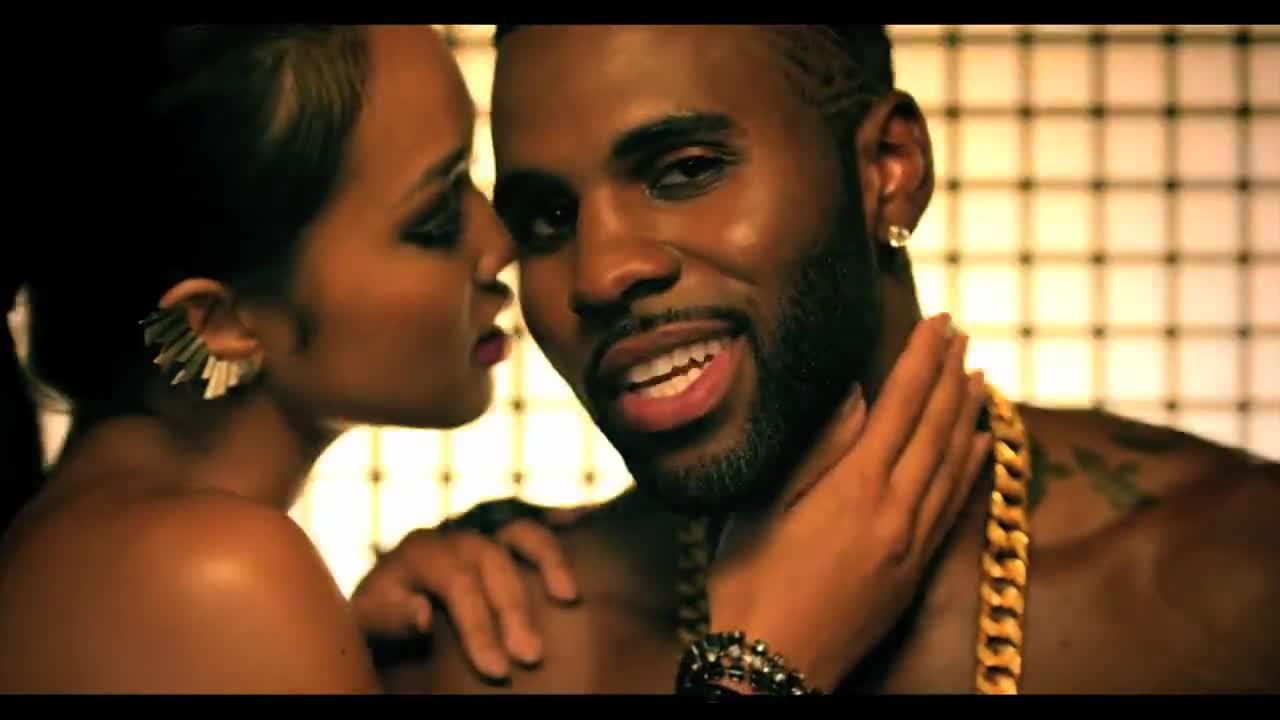 Talk Dirty Feat. 2 Chainz ( Официално Видео