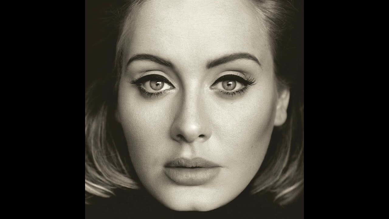 10. Adele - All I Ask