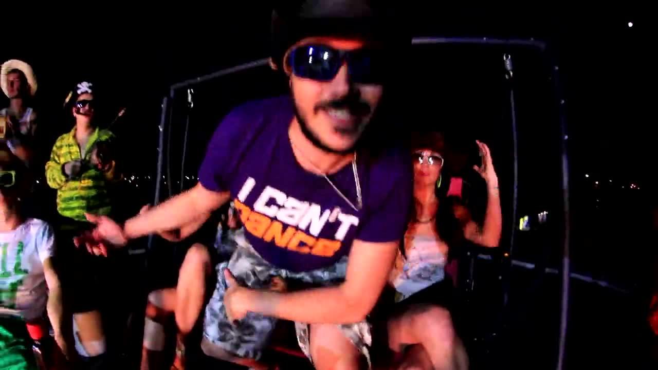 D-ZastA, 42, Pain, F.O. and VladyMoney - Не чувам да танцуваш (Official Video)