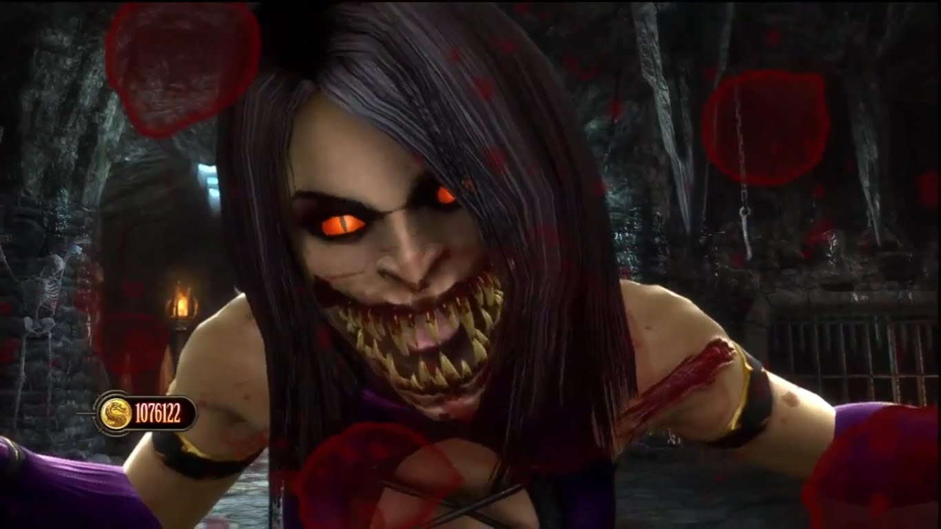 Mortal kompat 9 mileena ful mods sex images