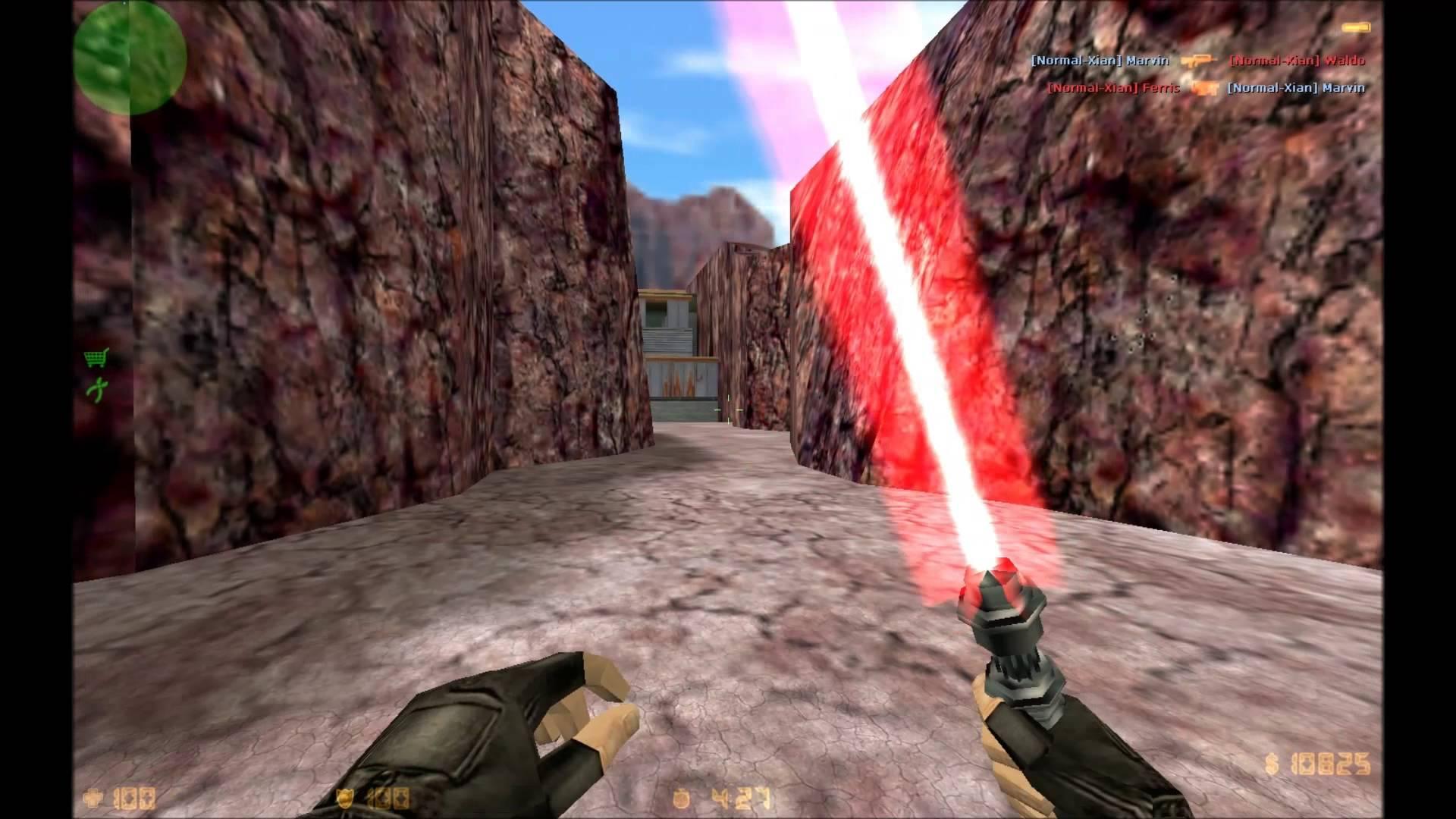 Counter Strike Xtreme V4 V5 V6 Dan V7