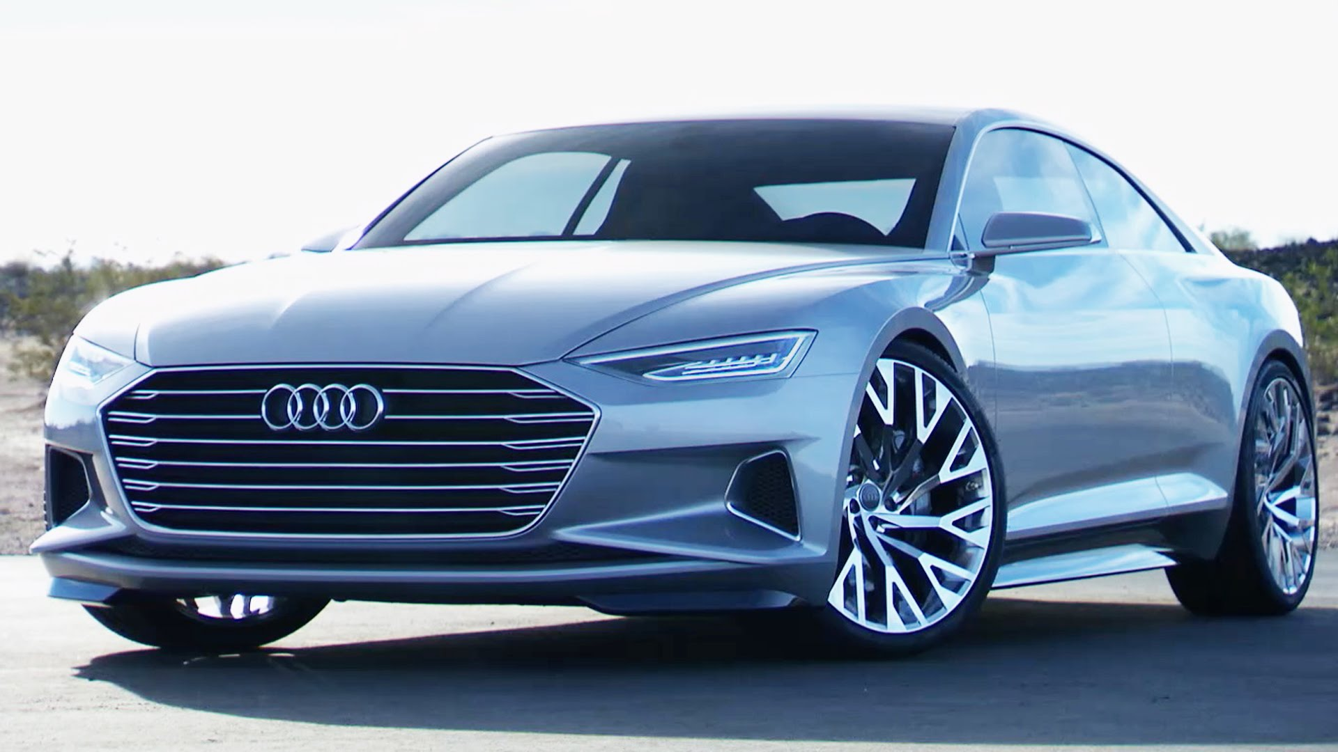 Future Audi A9 The Audi Prologue Concept Design Vbox7 HD Wallpapers Download free images and photos [musssic.tk]