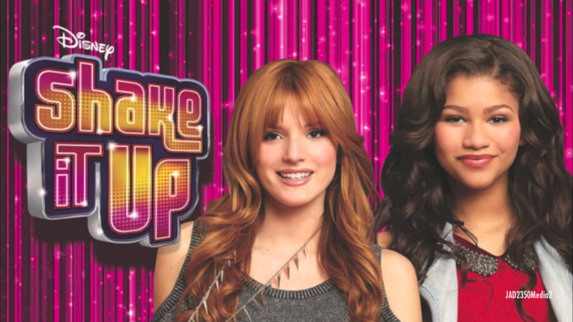 An error occurred   Zendaya And Bella Thorne Contagious Love