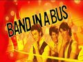 Band In A Bus