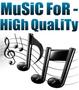 Мusic For - High Quality
