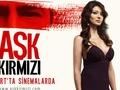 Любовта е Червена 2013 /Ask Kirmizi/ с БГ субтитри
