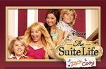 The Suite Life Of Zack & Cody / Лудориите на Зак и Коди