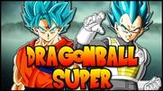 Dragon Ball Super(2015)