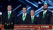 Belcanto - X Factor (2015)