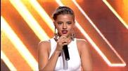 Дарина Йотова - X Factor (2015)