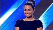 Християна Лоизу - победител в The X Factor Bulgaria (2015)