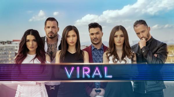 VIRAL (сезон 1)