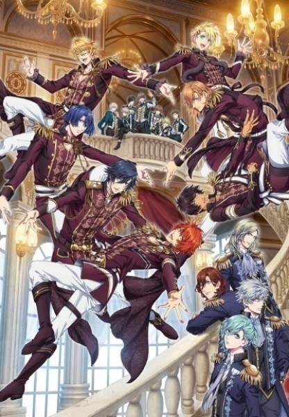 Uta no Prince-sama Movie: Maji Love Kingdom (2019) / Пеещият принц: Истинското кралство на любовта