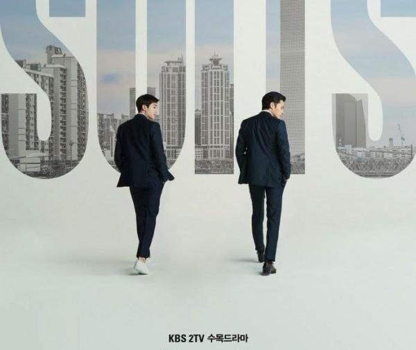 Suits (2018) / Костюмари