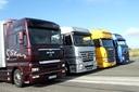 Фенове на Камиони