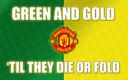 Манчестър Юнайтед - Червените дяволи !!! Forever we stand United !!!