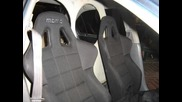 Honda Civic Steve Meade Project ( Re Audio Mt 18 )