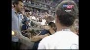 Великата Жустин Енен се отказа от тениса