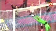 Цска - Левски 1:0 Гол в Последната секунда. Армейците с Инфарктен успех във Вечното Бг дерби!