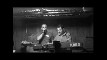 Ado & Mire proba mix uzivo korg pa800 Uzivo Muzika - Live