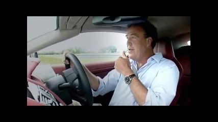 Top Gear vs Fifth Gear Част 2 от 2