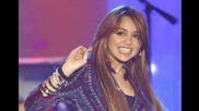 Miley&&selena // California Gurls xx