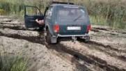 Руски шафиори в тръстиката