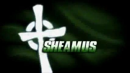 Sheamus Titantron 2012