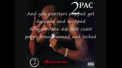 2pac-hit Em Up