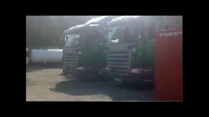 Scania G440 - Barter Group