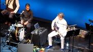 Goran Bregović - Ruda Neruda - (LIVE) - Vienna - 26.02.2012