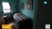 КУЛА СРЕД ОКЕАНА: Предлагат почивка в хотел на 50 километра от брега