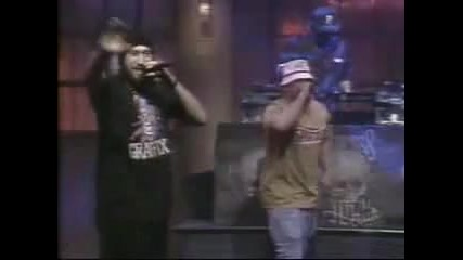 Cypress Hill - Ain't goin' out like that