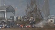Assassin's Creed 3 - Яки комбота { Montage720p by Atisas2 }