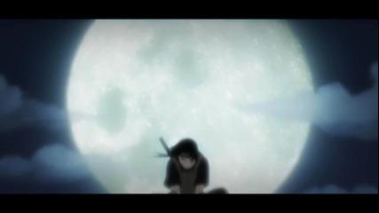 Naruto Warriors