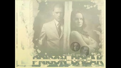 Prison Break - Michael and Sara