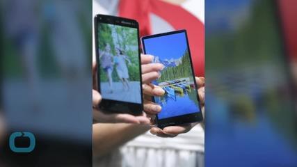 Sharp: Your 4K Smartphone is Right Around the Corner